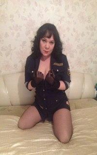 Проститутка Юлия Панфилова