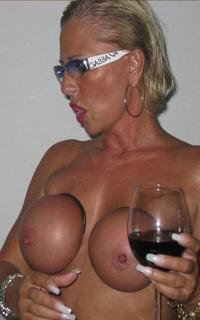 Проститутка Ванесса